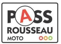 Pass Rousseau moto