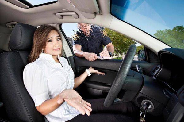 Quelles sanctions pour la conduite sans assurance