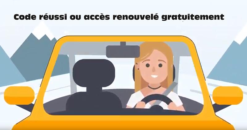 Pass Rousseau Tests Code De La Route