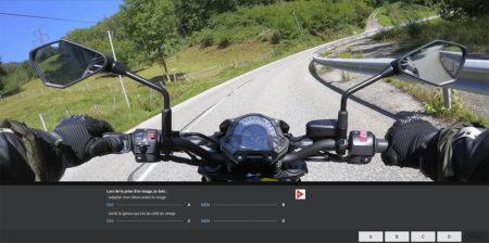 Résultats de recherche Extrait optimisé sur le Web Avec Prepacode moto, passez votre ETM