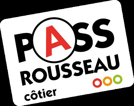 Pass Rousseau Côtier