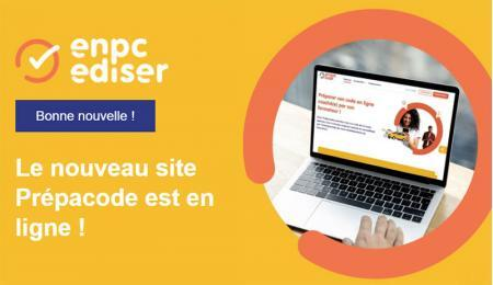 ENPC-EDISER