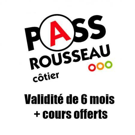 pass Rousseau cotier