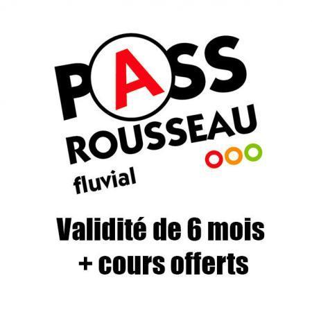 pass Rousseau fluvial eaux intérieures